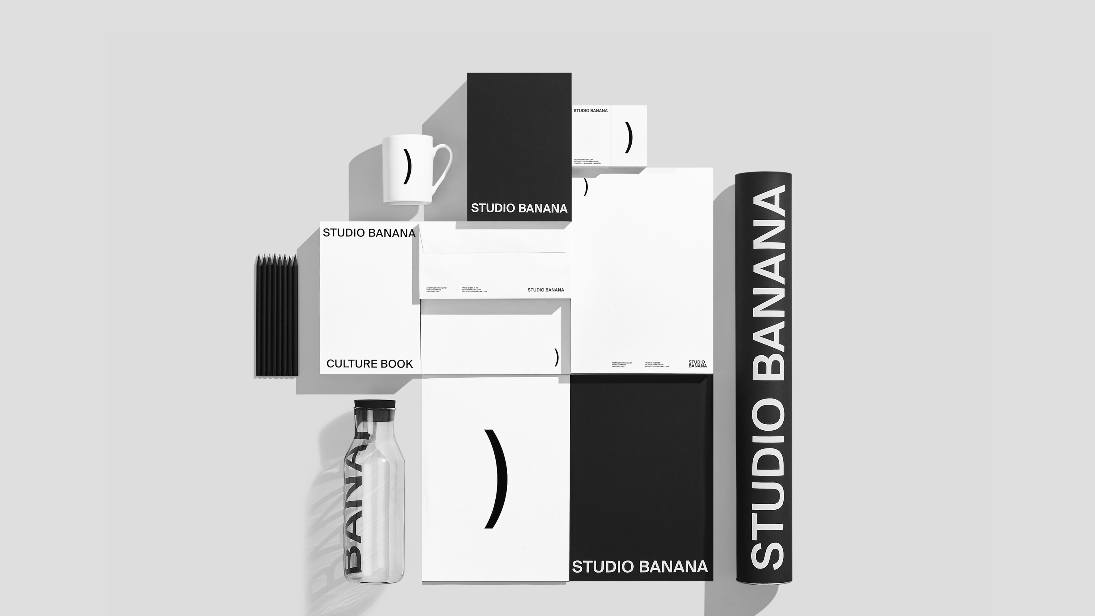 home product design. we imagine memorable VISUALS that transmit the brand identity with honesty Studio Banana  home of design driven transformation
